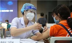 Hà Nội xây dựng kế hoạch tiêm nhắc lại vắc xin Covid-19 mũi 3, mũi 4