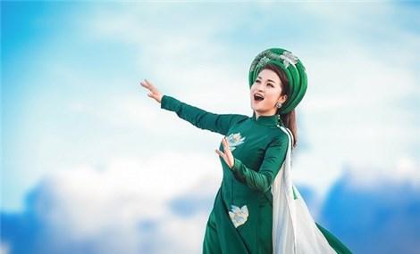 Hạnh phúc với vai trò sứ giả hữu nghị Việt-Trung