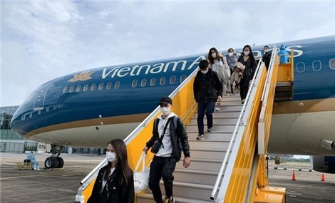 Lên phương án mở các đường bay quốc tế, thí điểm đón khách du lịch