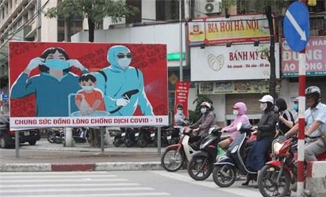 Chuyên gia quốc tế đánh giá cao biện pháp chống Covid-19 và đóng góp của Việt Nam đối với vấn đề khu vực