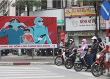 Experts praise Viet Nam for its anti-COVID measures and contribution to regional issues