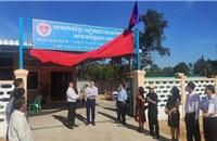 Nghĩa cử cao đẹp của người Việt tại tỉnh Koh Kong, Campuchia
