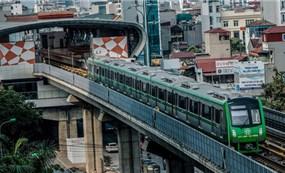 Đường sắt Cát Linh - Hà Đông: Hơn 1 thập kỷ thi công, chưa biết ngày về đích