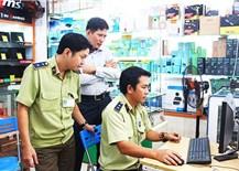 Khôi phục sản xuất, kinh doanh ngăn chặn các hành vi buôn lậu, gian lận thương mại