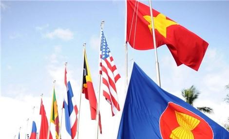 Bản lĩnh vững vàng, không thách thức nào có thể 'làm khó' ASEAN
