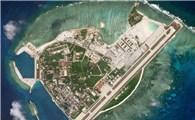Mỹ - Trung đối đầu gay gắt trên Biển Đông