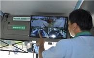 Áp dụng công nghệ giám sát phòng dịch trên xe khách