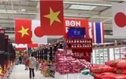 Hàng Việt Nam thâm nhập sâu thị trường Pháp