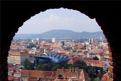 Styria: The Austria's center of industry, research and development