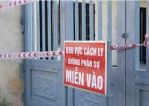Hà Nội: Xác định được nguồn lây của ổ dịch Quốc Oai