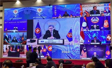 'Sóng gió' gọi tên, ASEAN chứng minh 'sức bền'