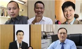 Năm người Việt lọt top 10.000 nhà khoa học'ảnh hưởng nhất thế giới'