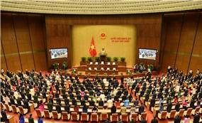 Thủ tướng và 4 Bộ trưởng sắp trả lời chất vấn trước Quốc hội