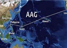 AAG tiếp tục gặp sự cố, Internet Việt Nam đi quốc tế lại bị ảnh hưởng