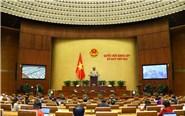 Quốc hội bàn cơ chế, chính sách đặc thù phát triển 4 tỉnh, thành phố