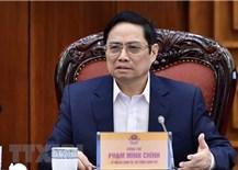 Thủ tướng chỉ đạo xem xét việc báo chí nêu liên quan phòng, chống dịch