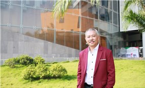 GS. Trương Nguyện Thành: Muốn khởi nghiệp thành công, phải 'điên' có tính toán