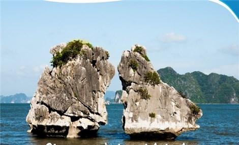 """""""Vịnh Hạ Long - Điểm hẹn kỳ quan thiên nhiên thế giới"""""""