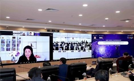 Công nghệ số đem lại hơn 74 tỷ USD cho kinh tế Việt Nam năm 2030