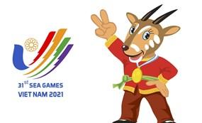 Lùi thời gian tổ chức SEA Games 31 sang Quý 2/2022