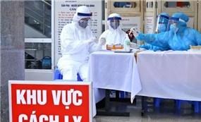 Ngày 27/10, thêm 4.411 ca mắc COVID-19 mới tại 47 tỉnh, thành phố